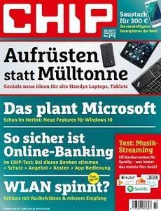 Chip Germany Nr.10 - Oktober 2017