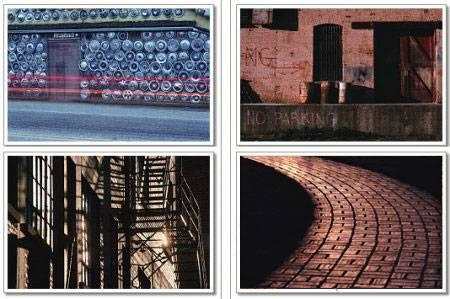 Photodisc Signature Series Vol.2 - Urban Perspectives