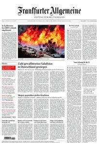 Frankfurter Allgemeine Zeitung F.A.Z. - 11. Dezember 2017