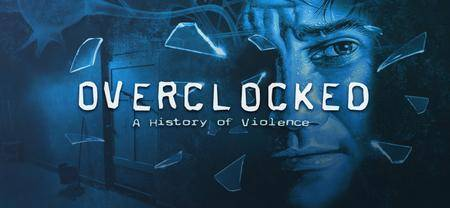 Overclocked: A History of Violence (2008)