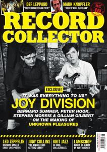 Record Collector – June 2019