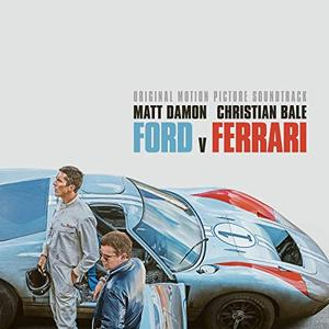 Various Artists - Ford v Ferrari (Original Motion Picture Soundtrack) (2019)