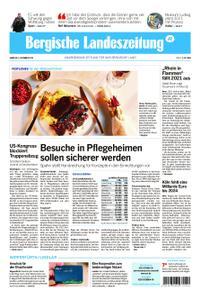 Kölnische Rundschau Wipperfürth/Lindlar – 05. Dezember 2020
