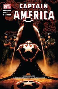 Captain America Vol 2005 47 April 2009