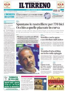 Il Tirreno Livorno - 14 Luglio 2019