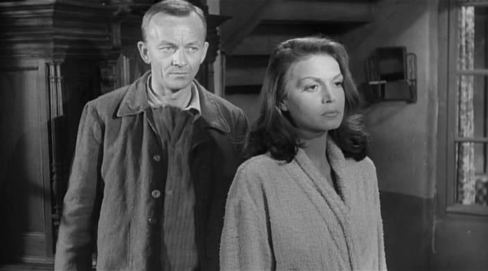 12 heures d'horloge (1959) Repost