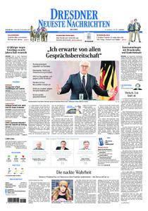 Dresdner Neueste Nachrichten - 21. November 2017