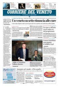 Corriere del Veneto Venezia e Mestre - 13 Aprile 2018