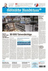 Kölnische Rundschau Wipperfürth/Lindlar – 30. Juni 2020