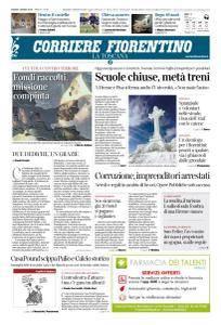 Corriere Fiorentino La Toscana - 1 Marzo 2018