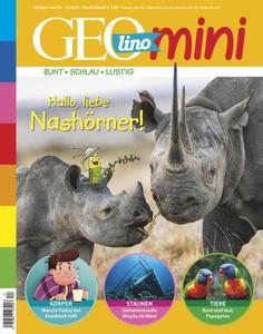 GEOmini - Dezember 2020