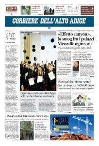 Corriere dell'Alto Adige - 22 Marzo 2019