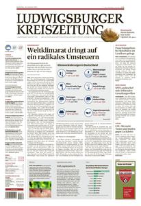 Ludwigsburger Kreiszeitung LKZ - 10 August 2021
