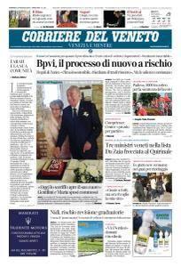Corriere del Veneto Venezia e Mestre - 27 Maggio 2018
