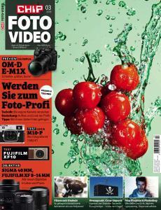 Chip Foto Video Germany - März 2019