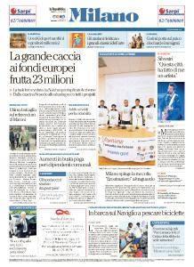 la Repubblica Milano - 21 Ottobre 2017