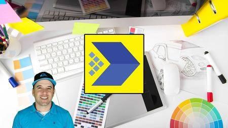 Logo Design Masterclass: Become a Professional Logo Designer