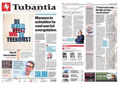 Tubantia - Enschede – 07 februari 2019