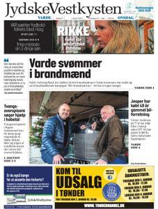 JydskeVestkysten Varde – 01. januar 2020