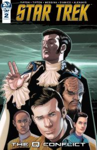 Star Trek-The Q Conflict 002 2019 digital The Seeker