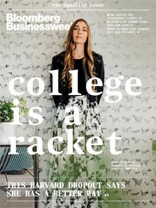 Bloomberg Businessweek Europe - March 25, 2019