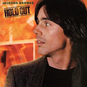Jackson Browne - Hold Out (1980/2013) [Official Digital Download 24bit/96kHz]