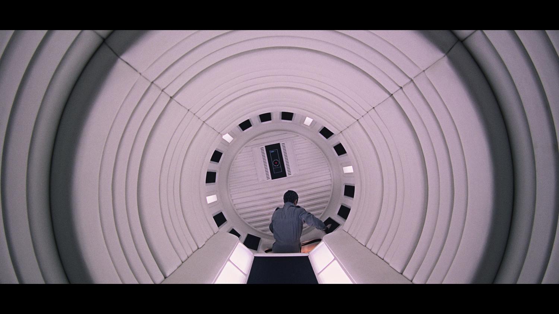 2001: A Space Odyssey (1968) [4K, Ultra HD]