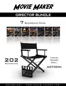 Movie Maker Director Bundle