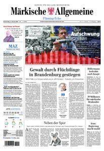 Märkische Allgemeine Fläming Echo - 04. Januar 2018
