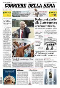Corriere della Sera - 23 Novembre 2017