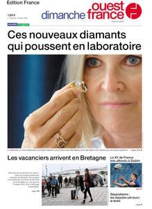 Ouest-France Édition France – 14 février 2021
