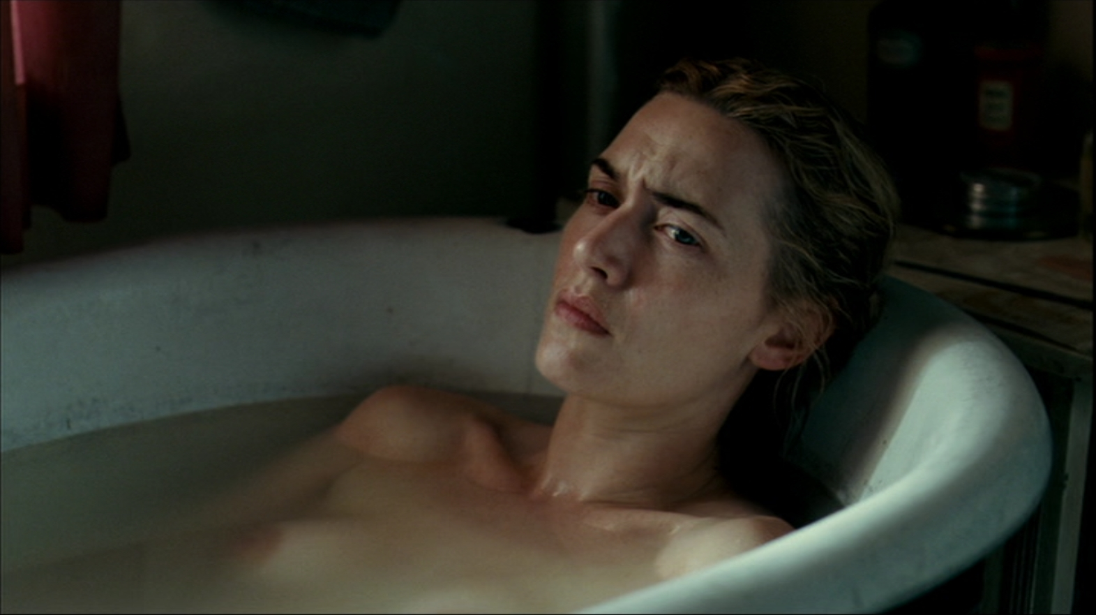 Кейт уинслет постельные сцены