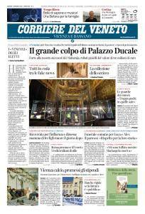 Corriere del Veneto Vicenza e Bassano - 4 Gennaio 2018