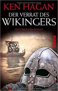 Der Verrat des Wikingers - Ken Hagan
