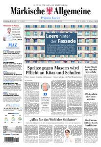 Märkische Allgemeine Prignitz Kurier - 18. Juli 2019