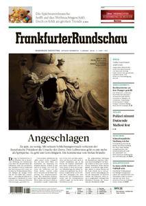 Frankfurter Rundschau Main-Taunus - 05. Dezember 2018