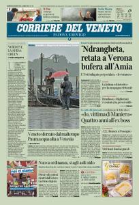Corriere del Veneto Padova e Rovigo – 05 giugno 2020