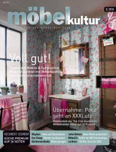 Möbel Kultur - Nr.5 2018