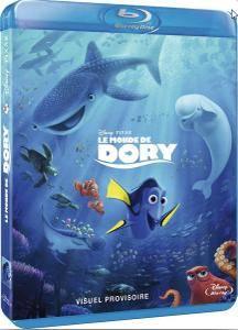 Le Monde de Dory / Finding Dory (2016)
