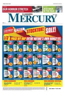 Illawarra Mercury - June 21, 2019