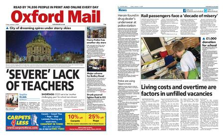 Oxford Mail – January 03, 2020