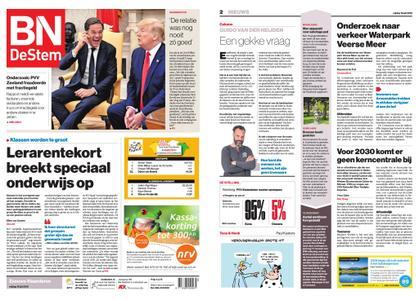 BN DeStem - Zeeuws-Vlaanderen – 19 juli 2019