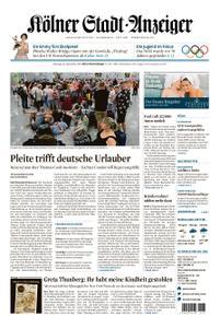 Kölner Stadt-Anzeiger Köln-Süd – 24. September 2019