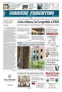 Corriere Fiorentino La Toscana – 13 novembre 2018
