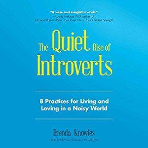 The Quiet Rise of Introverts [Audiobook]