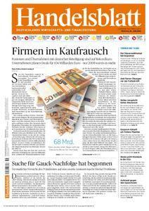 Handelsblatt - 06. Juni 2016