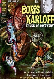 Boris Karloff Tales of Mystery 024 1968