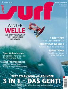 Surf Germany - März 2020