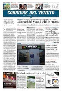Corriere del Veneto Vicenza e Bassano - 15 Dicembre 2017