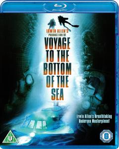 Voyage to the Bottom of the Sea (1961) + Extras